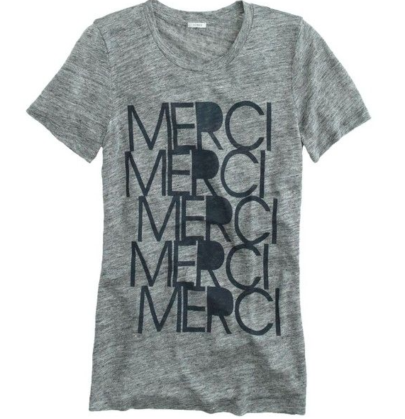 Merci-JCrew-tee