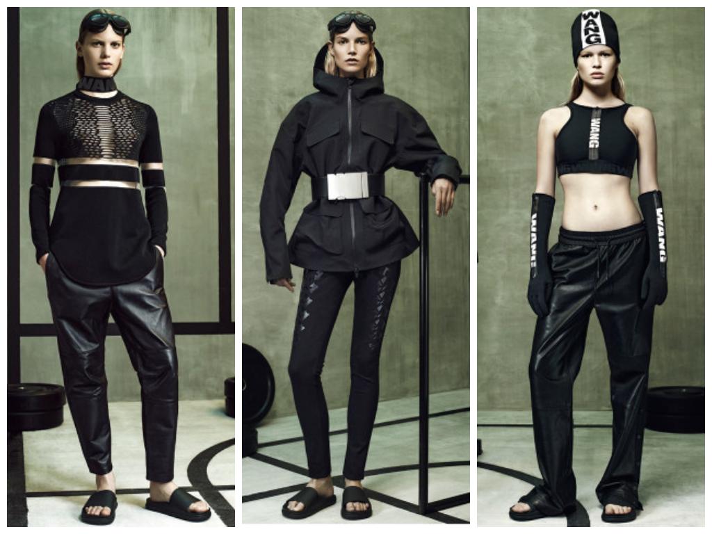 Alexander Wang H&M Women