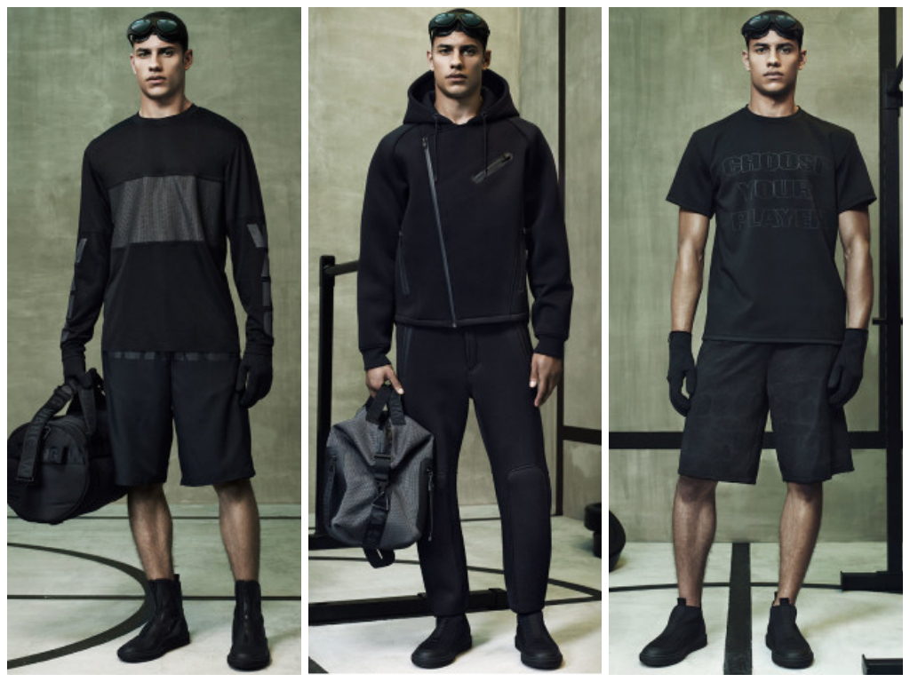 Alexander Wang H&M Men