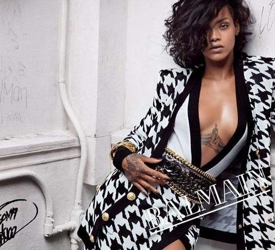 ATQ-Rihanna-Balmain