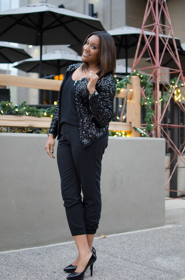 Holiday Style Black - According To Q-6