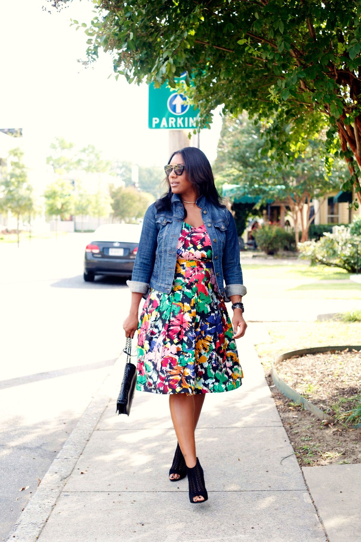 patterned-dress-denim-jacket