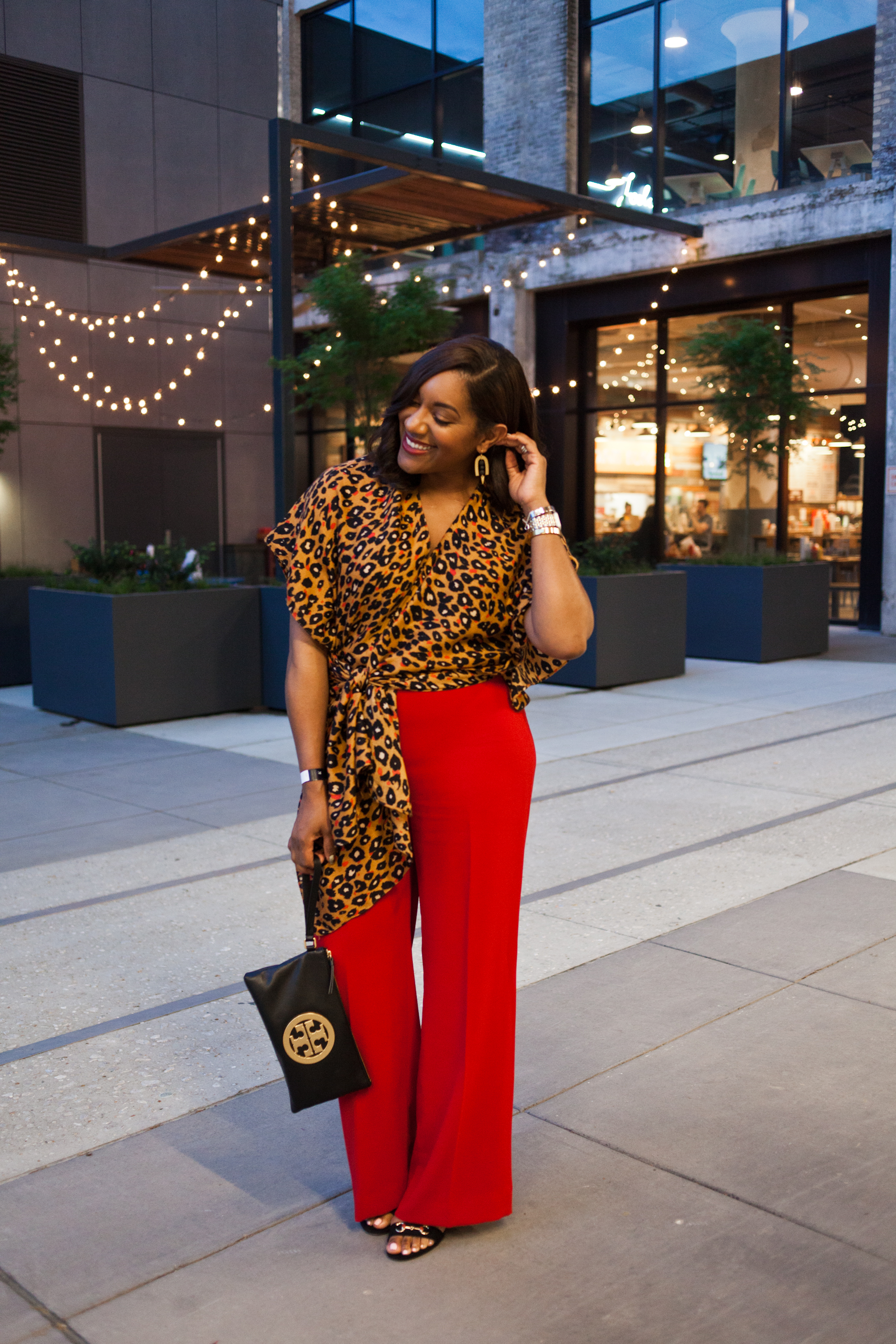 Red-Trousers-Leopard-Top-1