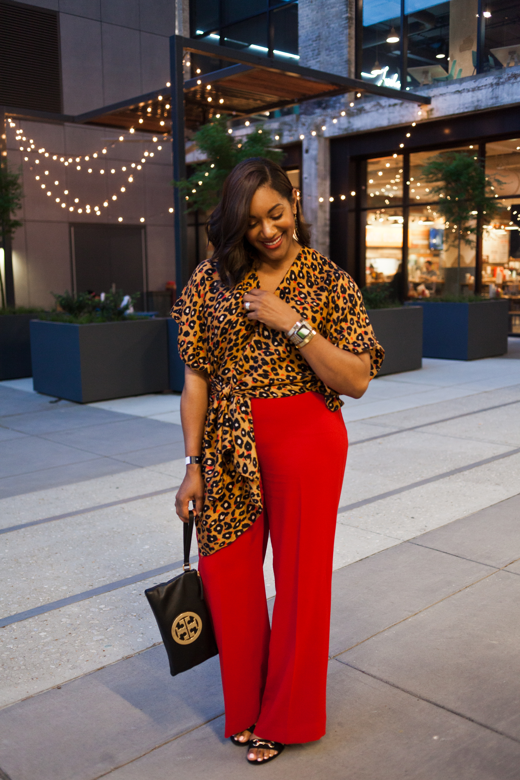 Red-Trousers-Leopard-Top-2
